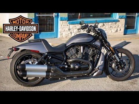 2016 harley davidson v rod night rod special first ride. Black Bedroom Furniture Sets. Home Design Ideas
