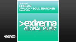 Sholan - Avalon (Original Mix)