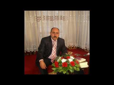 Mehmet Nuri Parmaksız Lal Olmak Şiiri