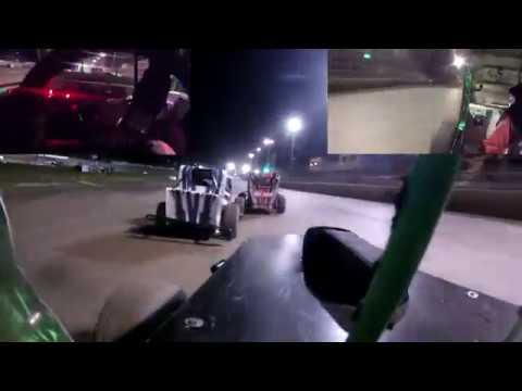 Heart O' Texas Round 3 of The Lone Star Dwarf Car Club    3 16 2018