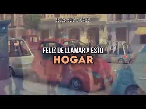 Nick Jonas - Home (Traducida al español)