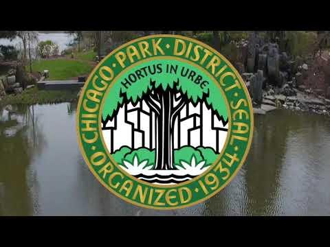 Chicago Park District 8.28.17