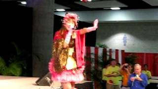 Live Performance by Haruko Momoi - Ai no Medicine (first song) 16th...