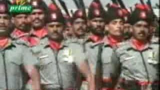 Pakistan Army Song Pakistani Fauj K Jawaan Hain Hum