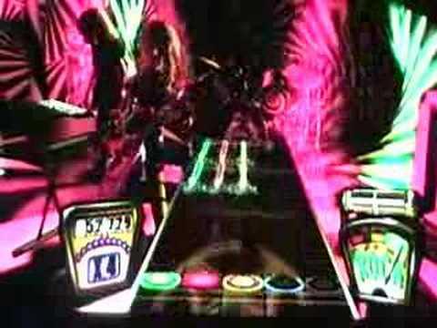 Guitar Hero - Custom - Faint