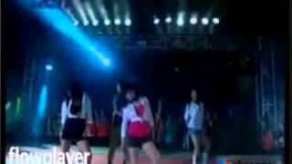 Rusun Girlband (7 Icons) - Cinta Cuma Satu @ Cinta 7 Susun