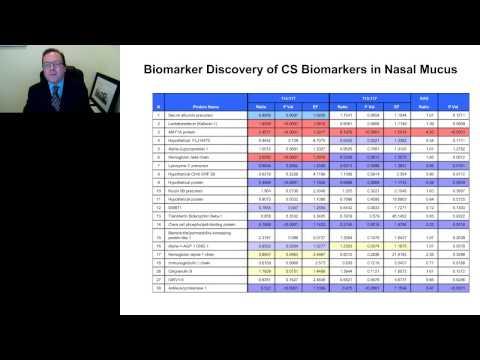 Martin Latterich - Biomarkers & Dx test development