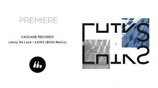 Baixar Lenny De Luca - LHIKS (BOKI Remix) | Le Mellotron Premiere