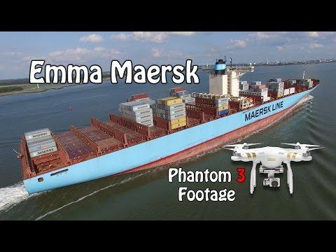 Emma Maersk -