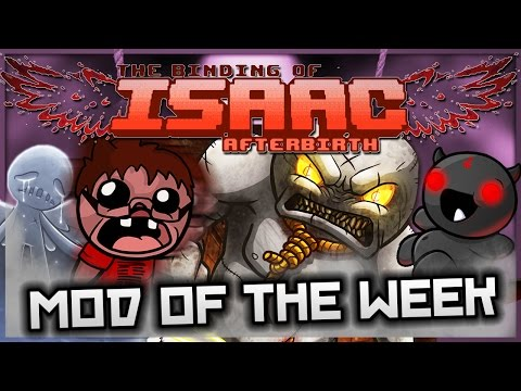 The Binding of Isaac: Afterbirth - Mod of the Week: ULTIMATE GREED MODE!