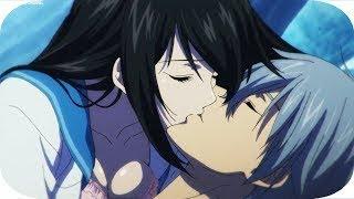 Himeragi First Kiss - Strike The Blood