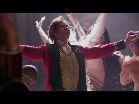 The Greatest Showman | Witness The Spectacle - Production | Hugh Jackman | Fox Star India | December