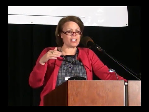 This is a Woman's Church - Sharon Eubank 2014 Fair Conference
