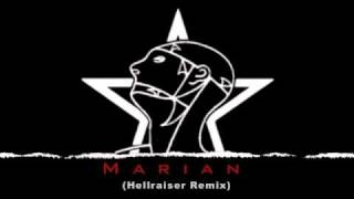 Marian (Hellraiser Remix) - Sisters of Mercy