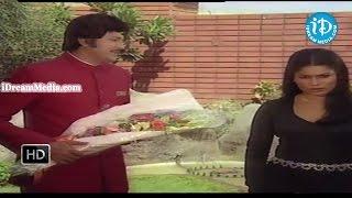 Bhale Ramudu Movie - Mohan Babu, Giri Babu, Murali Mohan Best Scene