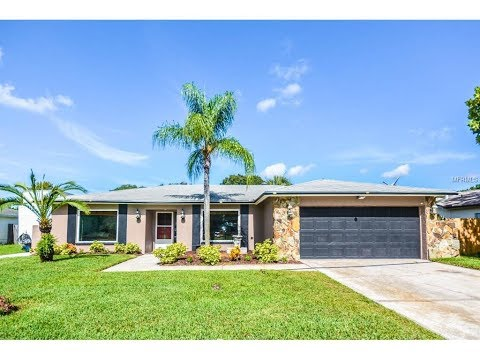 422 Evergreen Dr Oldsmar Best Real Estate Agent in Harbor Palms Duncan Duo RE/MAX Home Video