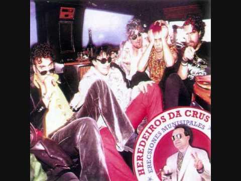 Heredeiros da Crus - Erecsiones munisipales (Álbum completo)