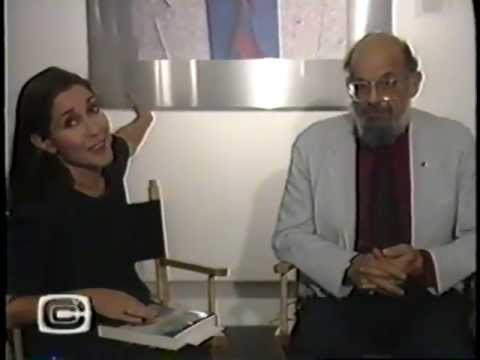Ginsberg Interview part 1
