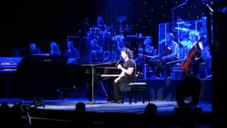 Yanni LIVE in Dubai Final Part