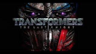 Новый 14.12.2016 Трансформеры 5: Последний Рыцарь - Трейлер (2017) TRANSFORMERS 5 THE LAST KNIGHT