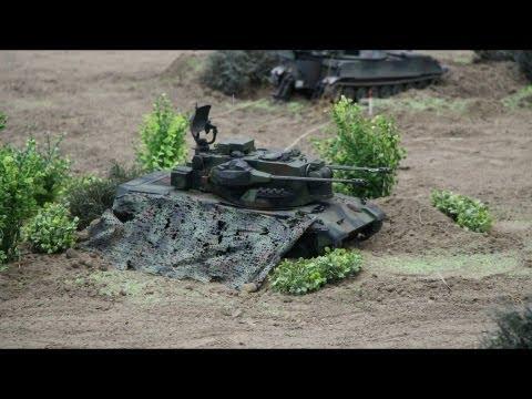 tiger panzer spiele