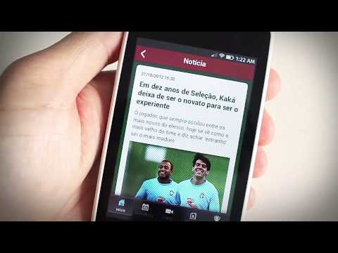 SporTV: Hands on with FirefoxOS