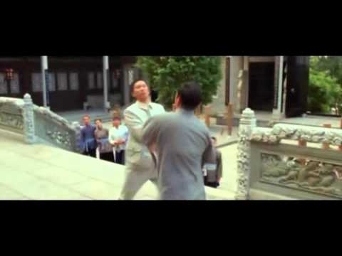 The Legend Is Born - Ip Man MV