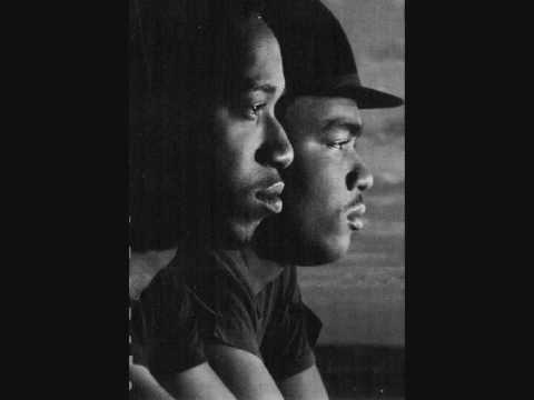 """Kool G Rap & DJ Polo - """"Ill Street Blues"""" Instrumental"""