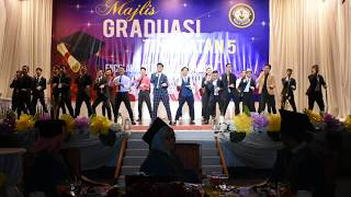 Download lagu SMK PADANG TEMBAK - GRADUATION DAY 2019 PERFOMANCE