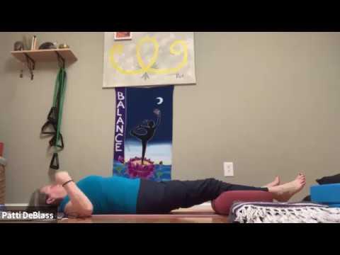 Yin Yoga with Patti