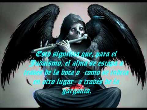 hqdefault El Angel De La Muerte
