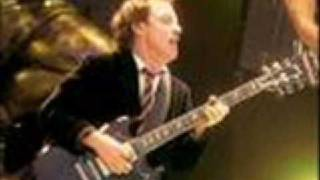 AC/DC - Cold Hearted Man (Rare Track)