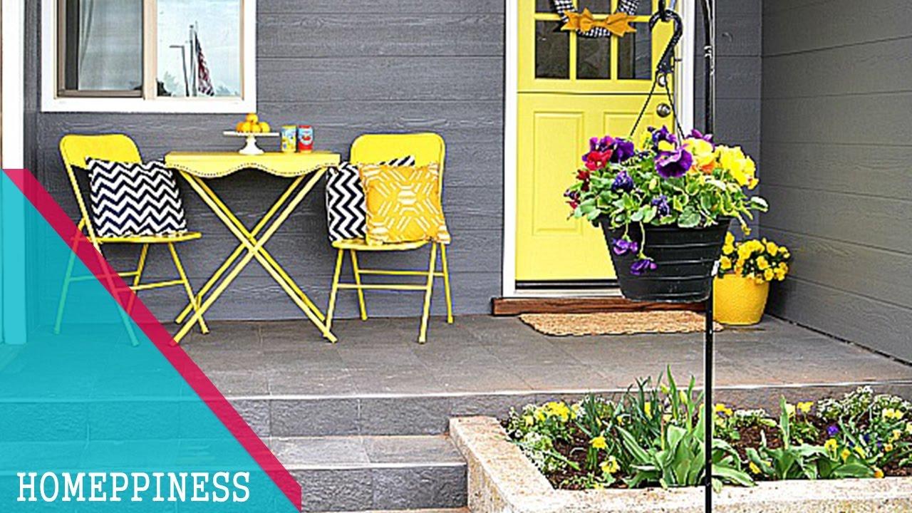 front porch furniture ideas. NEW DESIGN 2017 | 30+ Stunning Front Porch Furniture And Decorating Ideas U