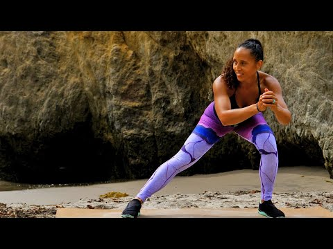 36 min no equipment legs and thighs workout  youtube