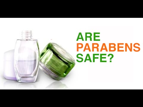 "Before you buy ""PARABEN FREE"" - Do you even know what Parabens are?"