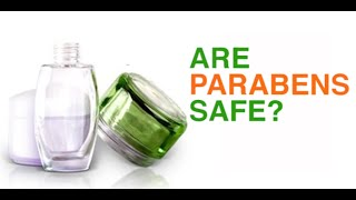 """Before you buy """"PARABEN FREE"""" - Do you even know what Parabens are?"""