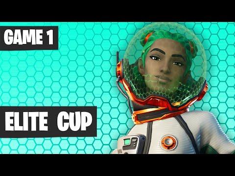 Elite Cup Game 1 Highlights - Fortnite Tournament Season 3