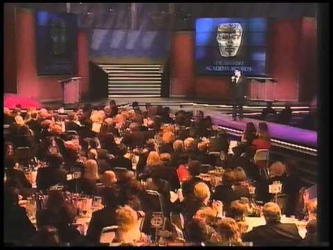 Bafta Awards 1993 - Smith and Jones introduction