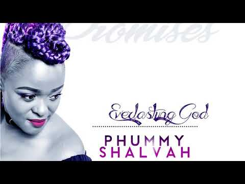 Phummy Shalvah Everlasting God