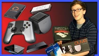 Microconsoles - Scott The Woz