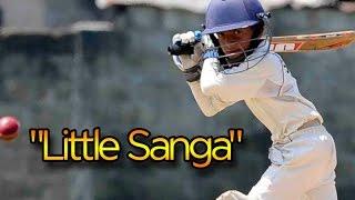 """""""Little Sanga"""" - Sarujan Shanmuganathan"""