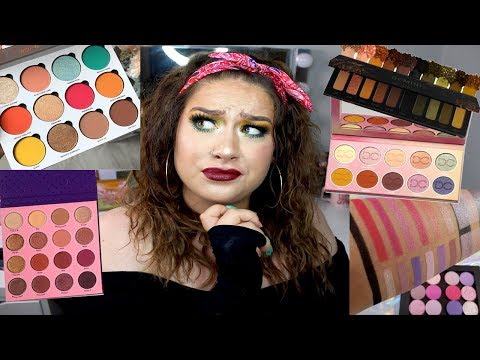 WILL I BUY IT? #21 | Cruelty Free New Makeup Releases