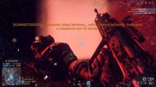 battlefield 4 partida rapida online