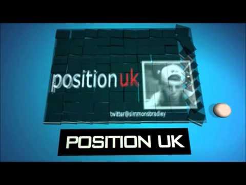 position uk