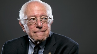 Bernie Sanders is trying to raise your Social Security