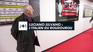Luciano Silvano : l'Italien du Roudourou