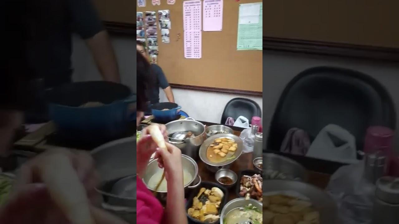 新北市易儒愛心協會~108年9月7日~慶祝中秋節晚會烤肉