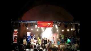 Koncert Elvisa Presleya. Festiwal Piękna i Urody Ciechocinek 2010