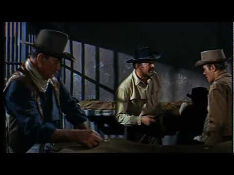 The Sons of Katie Elder (1965) Trailer