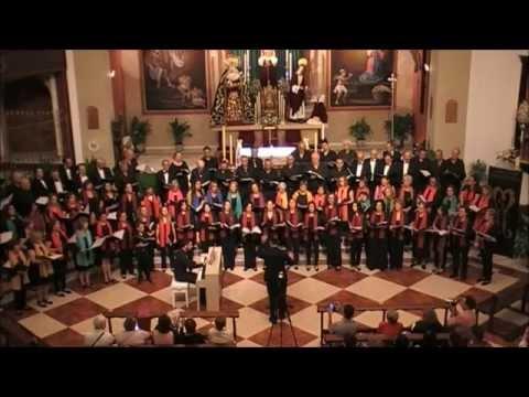 CANTAR (Sing!) -Jay Althouse -VI ENCUENTRO CORAL NACIONAL